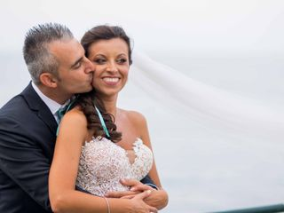Santo Barbagallo Wedding Photo 4