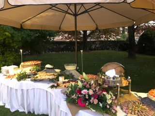 My Party360 Catering 5
