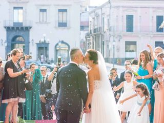Santo Barbagallo Wedding Photo 5