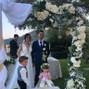 Le nozze di Giulia Barbarino e La Falconiera 8
