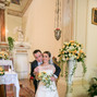 le nozze di Simone Berton e Rosy Sposa 9