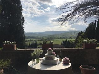 Villa La Pieve 1