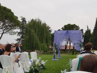 La Wedding in Tasca 2