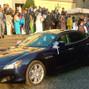 le nozze di Francesca Pinto e Luxury Cars And Yachts 8