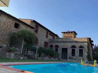 Castello di Cafaggio 3