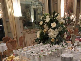 Caffe Scala Banqueting 1