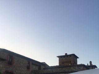 Castello di Cafaggio 4