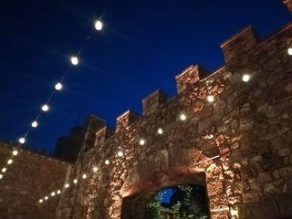 Castello di Cafaggio 5