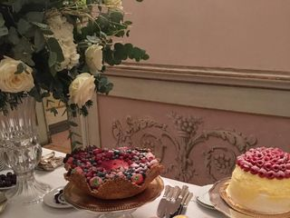 Caffe Scala Banqueting 4