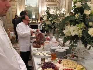 Caffe Scala Banqueting 5