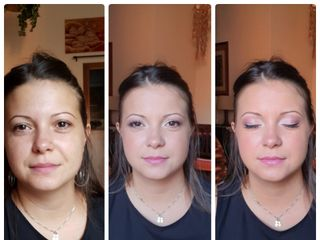 Paola make-up artist 1