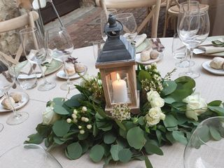 Magical Moment - Wedding Flowers 1