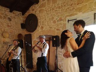Past & Fasul - Italian Swing 3