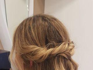 Silvia Palattella Hair Stylist 2