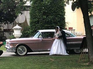 Auto della Sposa 3