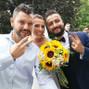 Le nozze di Valentina Alba e Nunzio Serpico Karaoke 7