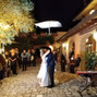 Le nozze di Gina Mariotti e Villa San Nicola 9
