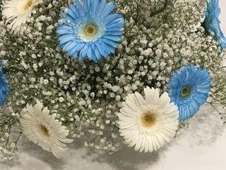 Il Pistillo arte floreale 1