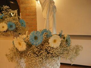 Il Pistillo arte floreale 2