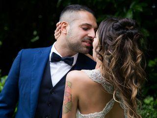 Racconti di Matrimonio 7