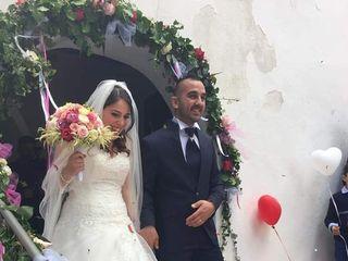 Le Perle Sposa 2