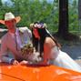 le nozze di Erika Besana e Foto Arcore 17