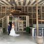 Le nozze di Wendy Mandziy e Villa Foscarini Cornaro 8