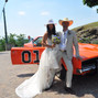 le nozze di Erika Besana e Foto Arcore 18
