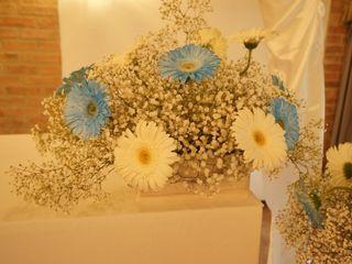 Il Pistillo arte floreale 5