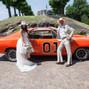 le nozze di Erika Besana e Foto Arcore 19