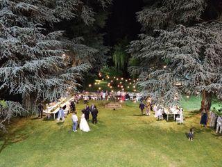 Villa La Quiete di Mezzana 4