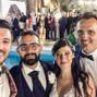 Le nozze di Vanessa B. e Fabula Band Luxury 49