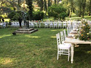 Villa La Quiete di Mezzana 5