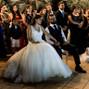 Le nozze di Vanessa B. e Fabula Band Luxury 52
