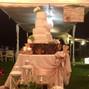 Le nozze di Valentina Rechichi e Cake Mamas - Altri dolci Pasticceria 17
