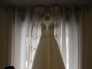 Il Cortile Atelier Sposa 7