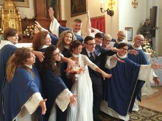 Gospel Time Choir 4