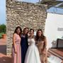 Le nozze di Ilenia Vitullo e Convivium 6