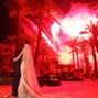 le nozze di Stefania Sottile e Luxor Park 9