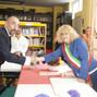 le nozze di Paolo Belloglio e ReAl photo 6