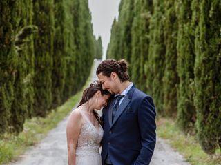 Spazio 16 Wedding 1