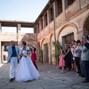 le nozze di Maddalena Cotta e Tenuta La Fratta 19