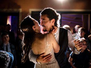 Spazio 16 Wedding 3