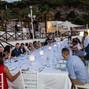 le nozze di Roberto D'aleo e Sea Club 8