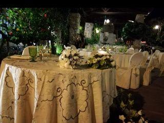 Antonio Perrone Banqueting 2