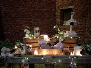 Stefania Mazzoleni Wedding Planner 4