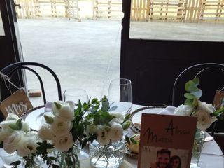 Stefania Mazzoleni Wedding Planner 5