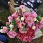 Le nozze di Simona Crisari e Dr-Flowerdesign 18