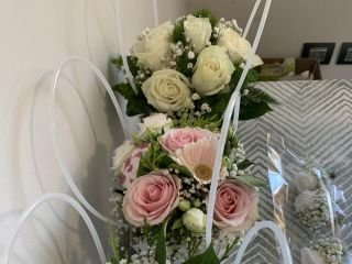 Le Rose di Sharon 3