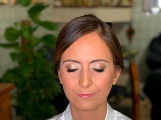 MariaGrazia Santoro Makeup artist 3